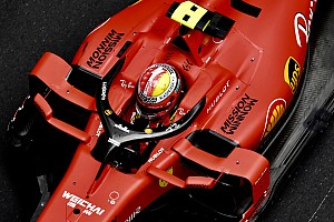 "Ferrari: ""Too much standardisation"" in F1's 2021 plans"