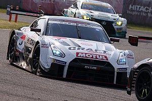 Kövesd élőben a Super GT sorozat szenzációs versenyét Thaiföldről