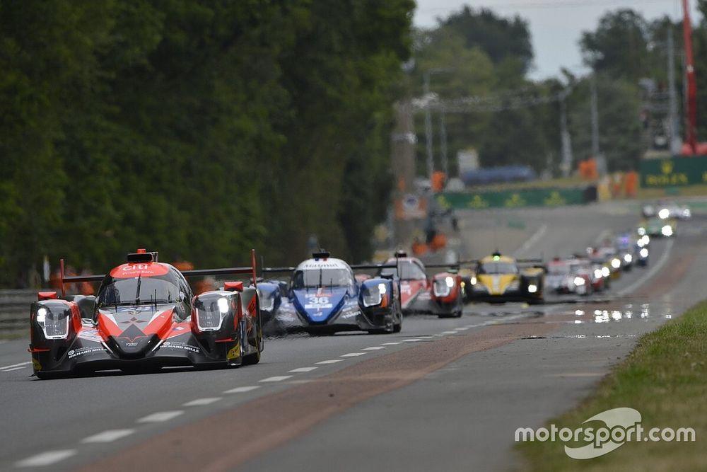 ¿Volverán los LMP2 al podio absoluto de las 24h de Le Mans?