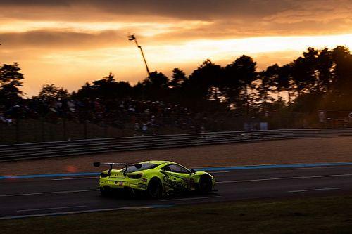 Le Mans: CarGuy-Kessel completa la line-up Ferrari con Andrews