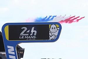 Le Mans we wrześniu