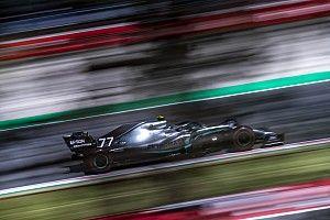 Fotogallery F1: Bottas firma la terza pole di fila a Barcellona