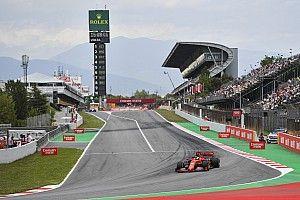 Барселона готова принять Формулу 1 летом