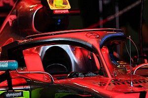 Vörösbe borult a Mercedes a Spanyol Nagydíjon