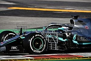 "Mercedes has ""good ideas"" to improve record-breaking W10"