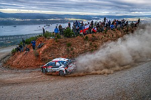 Rally Chile not replaced in 2020 WRC calendar