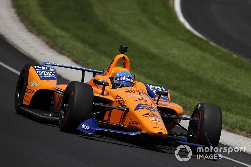 Why Alonso's second Indy 500 will be much harder