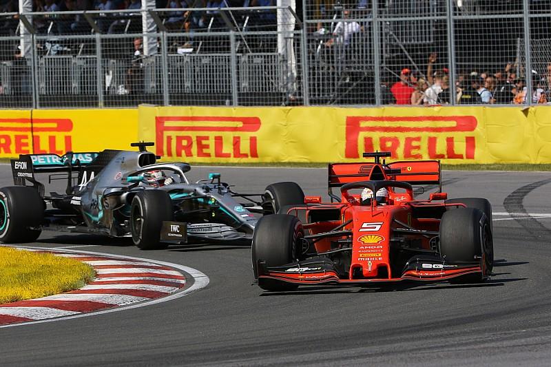 Ferrari é intimada para audiência que reavaliará punição a Vettel