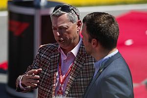 """Dumontier: """"Kanada GP en geç Ekim ortasında yapılmalı"""""""