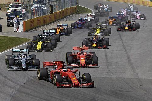 Слухи: Формула 1 ищет гонку на замену канадской
