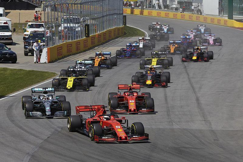 """Aston Martin: """"F1'in sprint yarışıyla alakalı çözmesi gereken sorunlar var"""""""