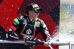 Supersport 300, Misano: Ana Carrasco torna alla vittoria