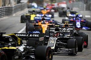 Число гонщиков, получивших штрафы в Монако, выросло до четырех