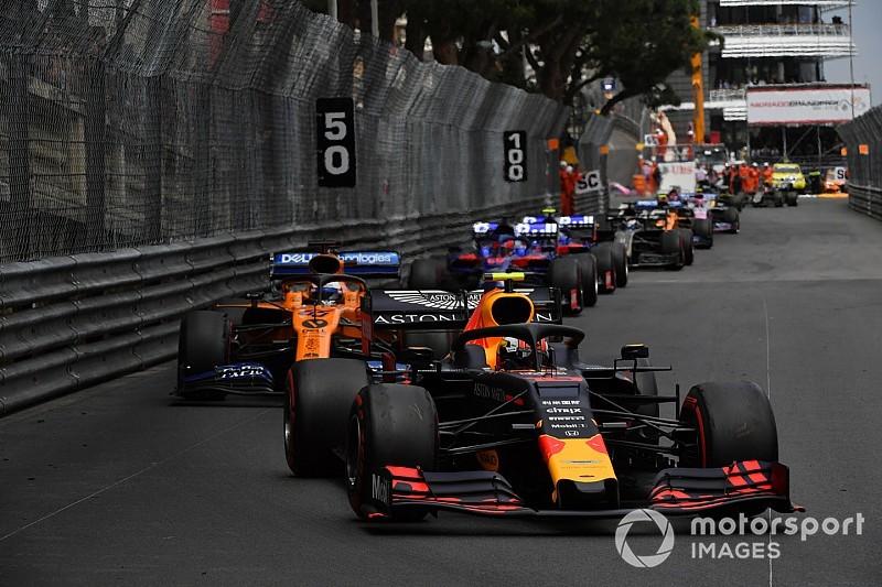 Regras de 2021 não ficarão prontas em junho, diz chefe da Red Bull