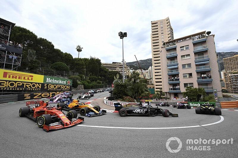 F1がオランダGP、スペインGP、モナコGPの開催延期を決定。シーズン開幕は6月以降に