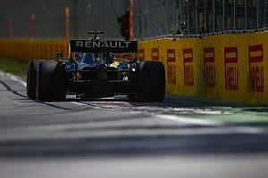 Alto teto orçamentário da F1 pode forçar Renault a investir mais