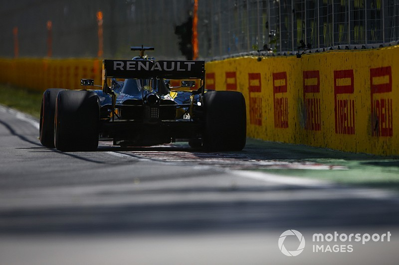 F1's budget cap may force Renault to increase spending