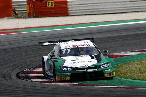 DTM Misano: Wittmann wint vanaf P18, pech voor Frijns