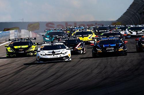 Super Trofeo North America: Antinucci e Lewis vincono a Watkins Glen