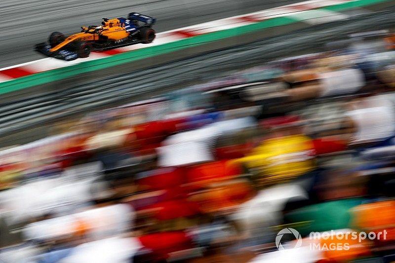 McLaren ve en el tope presupuestario la forma de acercarse a los grandes