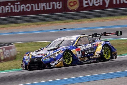 GT500予選2番手の国本雄資「ヤマケンに負けたのが何より悔しい!」