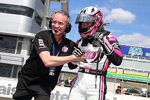 全日本F3第8戦 片山義章がホームコースで悲願達成! シリーズ初優勝を飾る