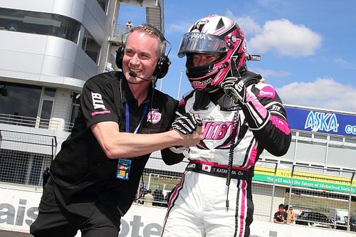 全日本F3第8戦|片山義章がホームコースで悲願達成! シリーズ初優勝を飾る