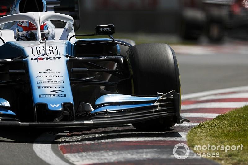 Obawy o wygląd nowych samochodów F1