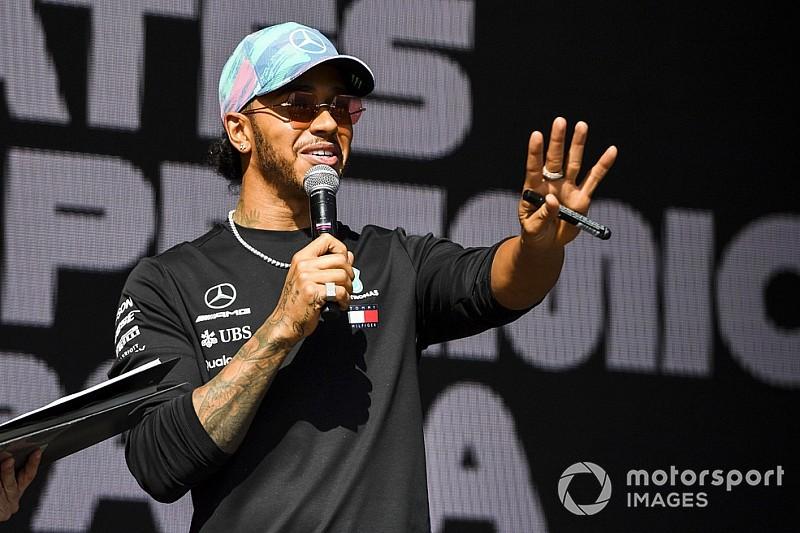 Хэмилтон предложил Формуле 1 способ сделать шины лучше