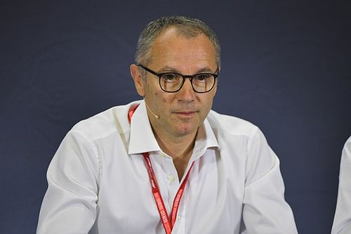 "Domenicali: We must take this chance to ""reshape"" the sport"