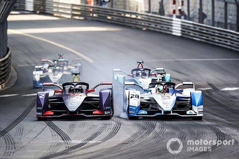 El resultado del ePrix de Mónaco 2019 cambia tras dos sanciones
