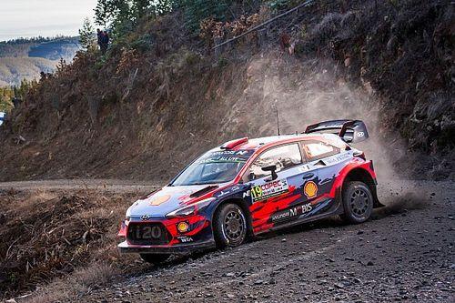 """WRC, Rally del Cile, PS13: Loeb si porta ad appena 1""""1 da Ogier!"""