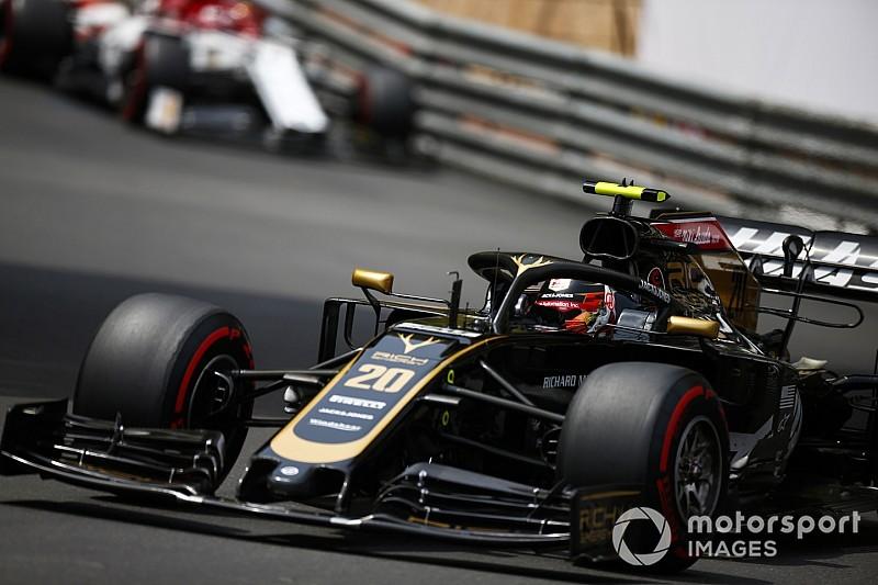 Magnussen hoopte dat motor zou ontploffen in Monaco