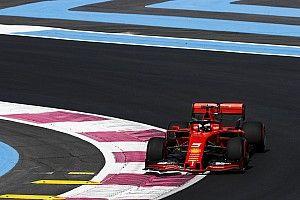Canlı anlatım: Fransa GP sıralama seansı