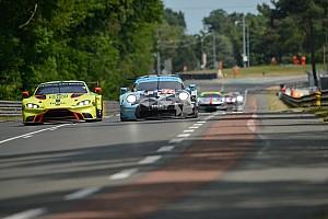Por primera vez en 10 años, Le Mans no tendrá jornada de test