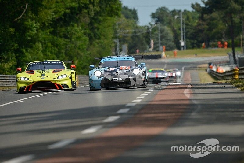 La Journée Test des 24 Heures du Mans 2020 supprimée