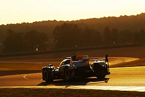Nowy format kwalifikacji w 24h Le Mans