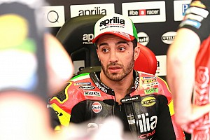 Iannone va tenter de disputer le GP malgré sa blessure