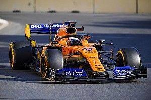 Сайнс о скорости McLaren в Баку: Мы можем стать шестыми, а можем – 16-ми