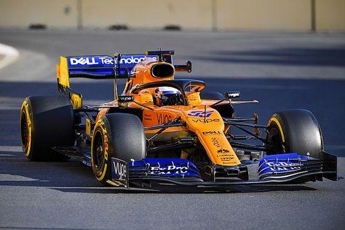 Grand Prix Hiszpanii wymiesza stawkę?