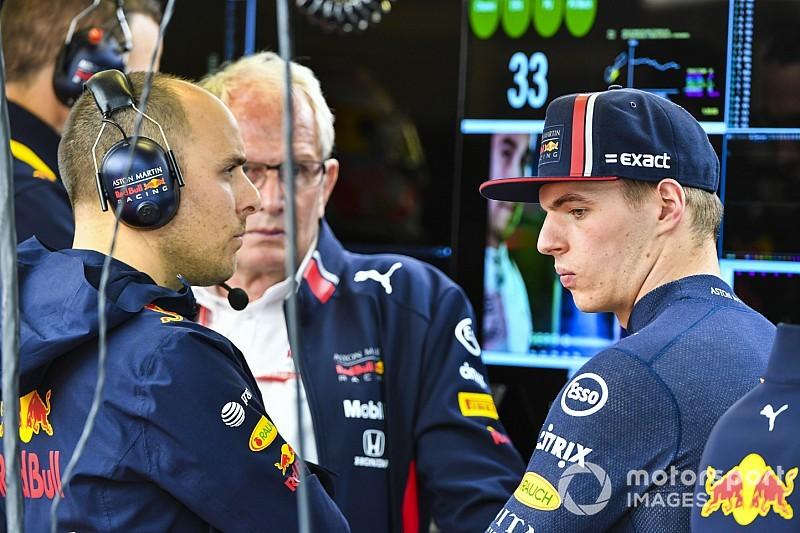 Verstappen: A Mercedes eredményei jobbak, mint amilyen jó a csapat valójában