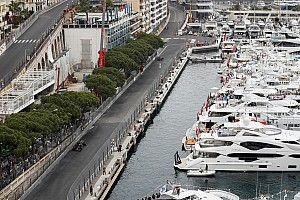 F1: Mônaco inicia construção do circuito de rua na próxima semana, afastando rumores de cancelamento