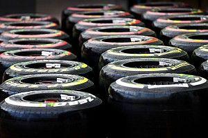 Zespoły F1 ocenią projekty Pirelli