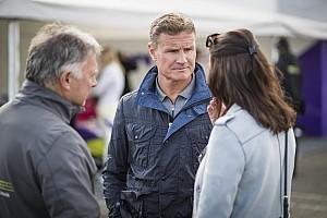 Coulthard aggódik kicsit, hogy a Forma-1 elveszíti a világelső státuszát az új szabályok miatt
