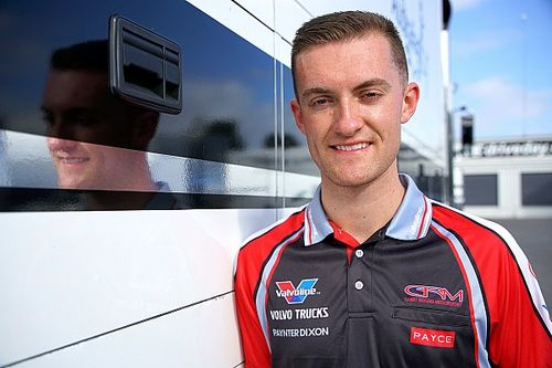 O'Keeffe to race GRM Alfa in TCR Australia