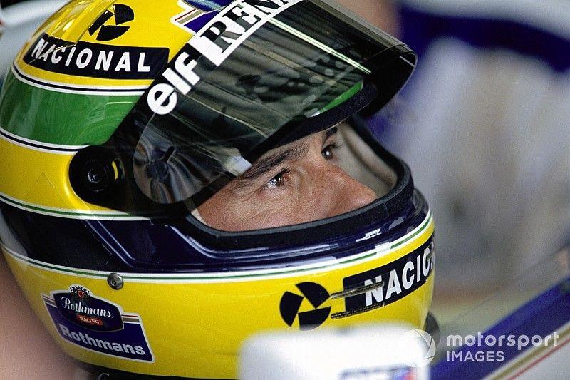 Quiz: 25 preguntas sobre Senna