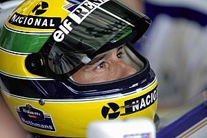 Video: buon compleanno, Ayrton Senna