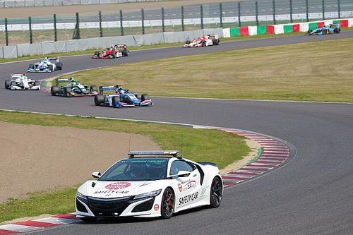motorsport.com編集長日記:「全員リタイア」