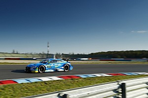 DTM zet streep door pre-season test in Hockenheim