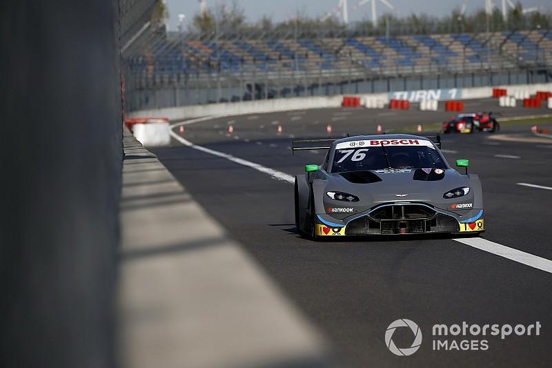 Van underdog naar kanshebber: hoe Aston Martin haar DTM-rivalen verbaasde